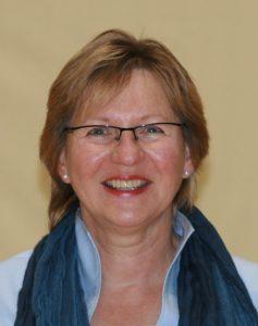 Becker Ingrid